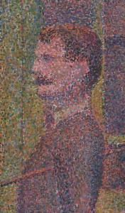 pointillism