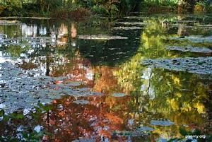 le jardin de claude monet a giverny With pont pour bassin de jardin 15 un peintre et son jardin monet et giverny paysages