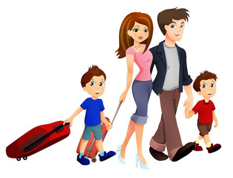 Save Money While Traveling With Family Pennysaverblog