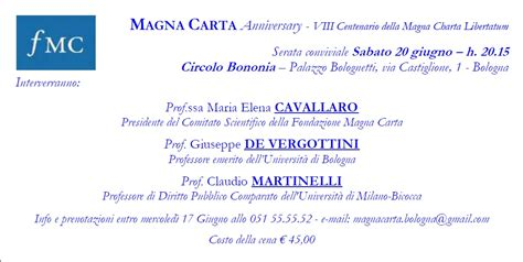 consolato inglese bologna sabato 20 giugno al circolo bononia primo compleanno di