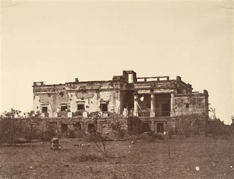 Hindu Rao's House (from West), Delhi In 1858.jpg Melitta Coffee Thailand Canister Pottery Barn Filter Containers Crafts Plastic Roaster Hobby Lobby The Range