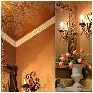 667 best images about painting ideas techniques on With best brand of paint for kitchen cabinets with copper patina wall art