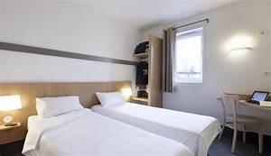 Lits Jumeaux Adultes : les chambres avec lits jumeaux h tel b b nantes saint s bastien ~ Melissatoandfro.com Idées de Décoration