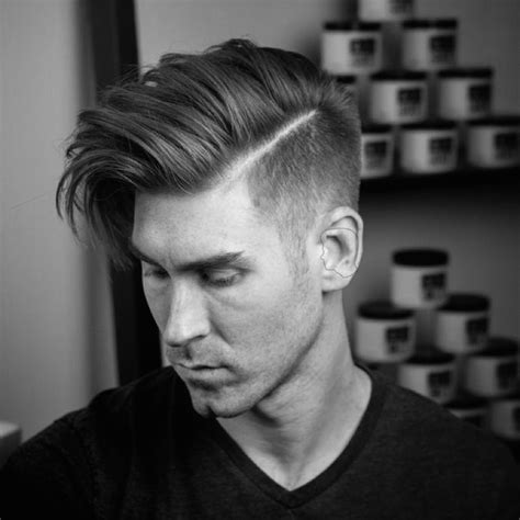 49 New Hairstyles For Men For 2016