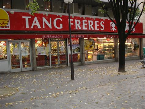 Cyclo Le Quartier Chinois Avenue De Choisy Tang Frères 2