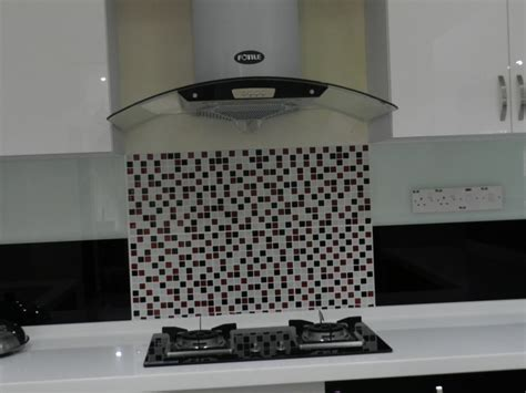 mozek dapur putih desainrumahidcom