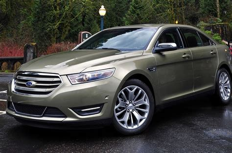 Report 2018 Ford Taurus 2018 ford taurus prices auto car update