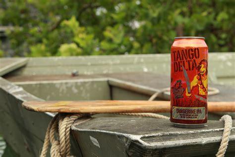 Tango Delta Fruit Summer Beer Tangerine Ipa