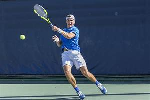 Men's tennis defeats Grand Canyon with 7-0 win in opening ...