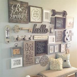 Cute Wall Decor Ideas Cute Wall Decor Ideas Good How To ...