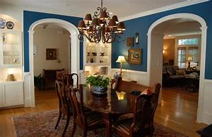 how to choose the right color palette for your home With country dining room color schemes