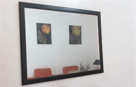 Spiegel Aufhängen by Einen Spiegel Aufh 228 Ngen Wikihow
