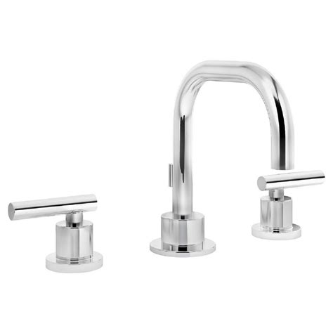 symmons faucets home depot symmons dia 8 in widespread 2 handle bathroom faucet with