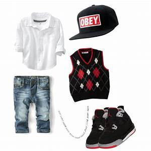 baby boy swag by lexyboooo on Polyvore featuring polyvore ...