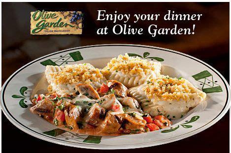 olive garden tuscaloosa olive garden 4 2 entrees printable al