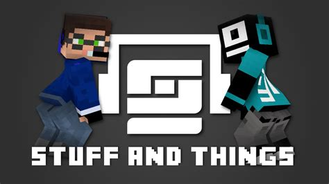Sl1pg8r - Stuff And Things (Remix) - YouTube