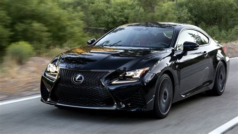 Lexus Rc F Hp by 2017 Lexus Rc F 467 Hp V8 Awesome Drive And Design