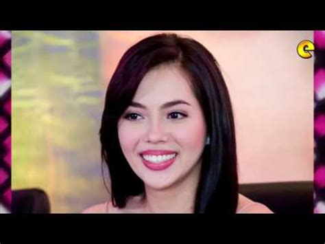 julia montes on gma julia montes to leave abs cbn to replace kylie padilla