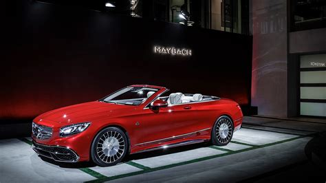 maybach mercedes mercedes maybach s650 is being considered for coupe
