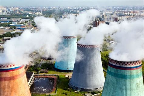 Nuclear-power-plant-cooling-towers | Investvine