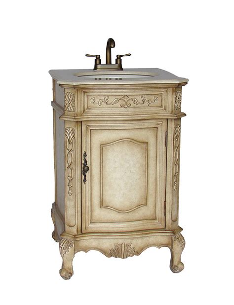 Firstclass Elegance Of An Antique Bathroom Vanity We