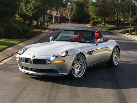 2019 bmw z8 14 bmw z8 for sale dupont registry
