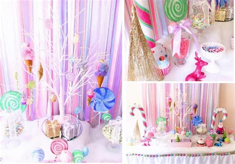 candyland christmas decorations ideas 10 christmas party themes cool ideas how to throw a - Candyland Christmas Decorations