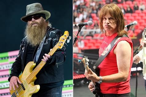 dusty hill     spinal tap
