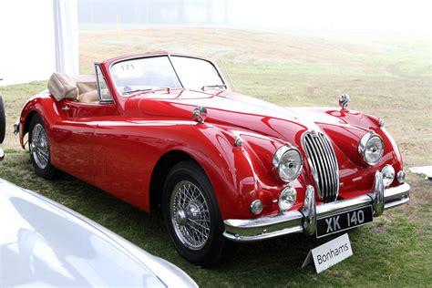 jaguar xk drophead coupe supercarsnet