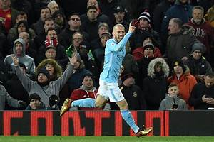 City Wins 14th Straight In EPL With Manchester Derby Victory
