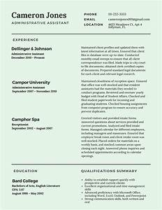 best resume format 2017 template learnhowtoloseweightnet With best resume examples