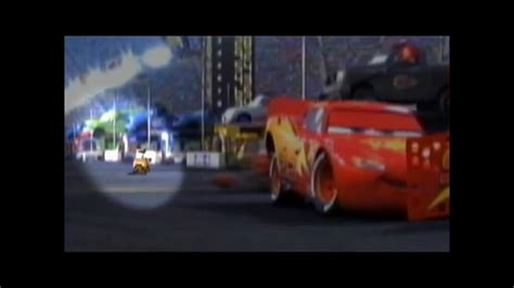 Cars Was Relesed Two Years Before Wall-e
