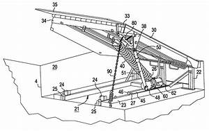 Patent Us6327733 - Mechanically Actuated Dock Leveler With Hydraulic Assist
