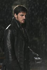 Once Upon A Time -- Captain Hook | People I