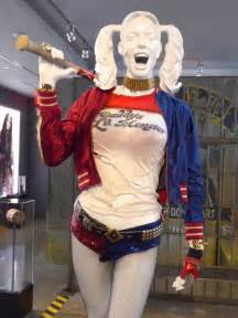 Harley Quinn Costume Suicide Squad Movie