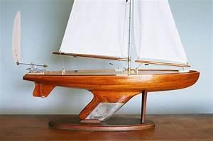 Grove Pond Yacht  U0026quot Waterbaby U0026quot