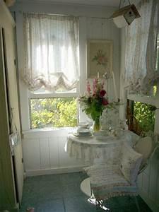 Gartenhaus Shabby Chic : pin von elis tutu auf magical life pinterest haus wohnen und shabby ~ Markanthonyermac.com Haus und Dekorationen