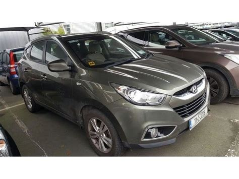 Hoover Hyundai by Hyundai Ix35 2011 For Sale In Kerry From Bg Motors Ltd