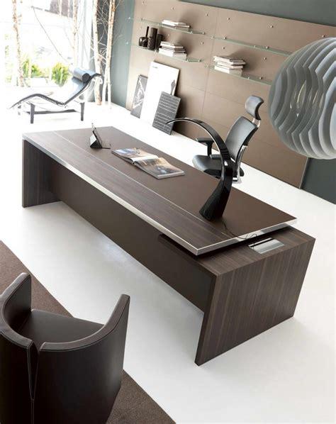 bureaux de direction bureaux direction cuir bureaux cuir ubia mobilier de bureau