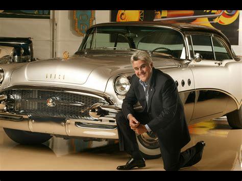 How Many Cars Jay Leno Has On His Garage?