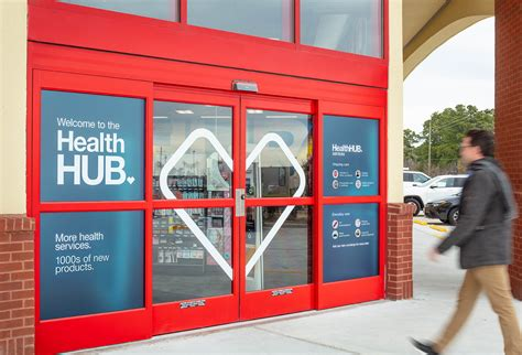 CVS Health launches HealthHub services within its pharmacies