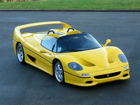 1995 F50 For Sale by F50 2dr 4 7 1996 For Sale