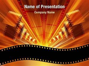 powerpoint templates free movie gallery powerpoint With movie themed powerpoint template