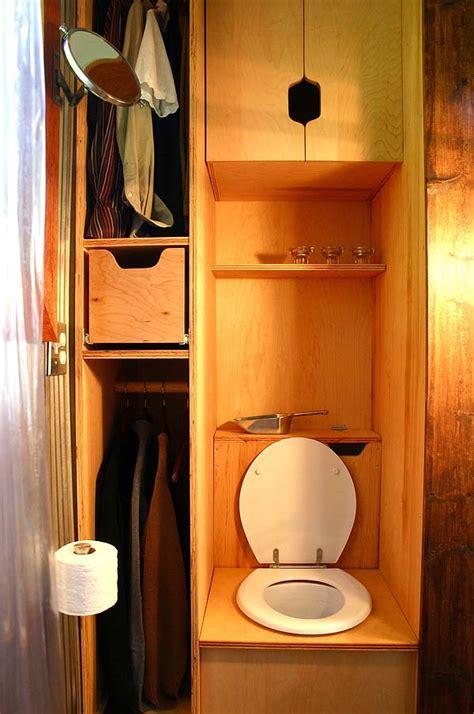 Tiny House Bathroom Design by Tiny House Bathrooms Tiny House Design