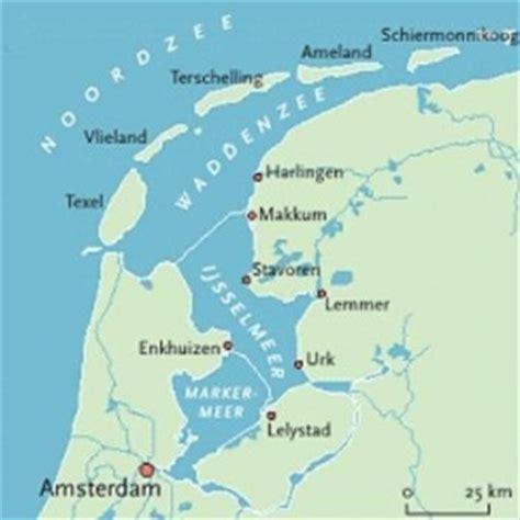 niederlande schwimmende staedte