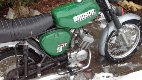 simson s51 elektronik s51 elektronik in saftgr 252 n was war original simson forum