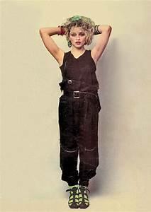 80srecordparty: Madonna by Helmut Newton   Boys & Girls ...  80s