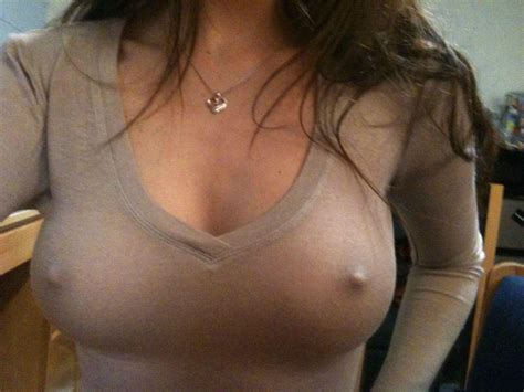 See Through Pokies Nipples Tits