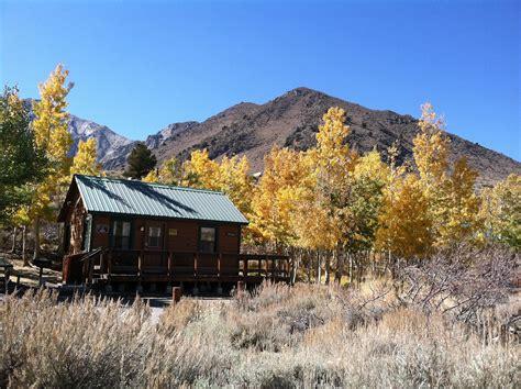 convict lake cabins convict fall colors report convict lake resort