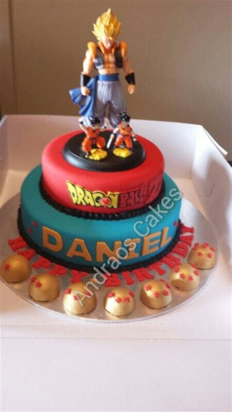 Z Cake Decorations by Cool Anime Cakes For Anime Part 1 Crustncakes